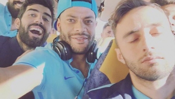 Маурисио: «Несомненно нас ждёт большой матч»