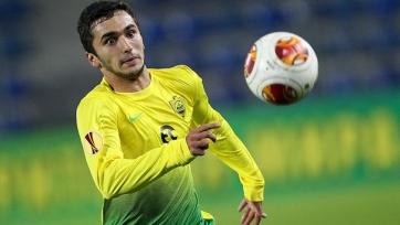 Болгарская «Славия» подпишет двух российских игроков