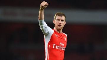 Мертезакер: «Сейчас «Арсенал» - это единое целое»