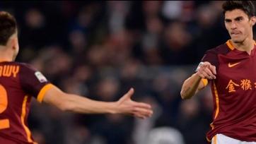 Перотти: «У «Ромы» есть прекрасный шанс преподнести сюрприз и выбить «Реал» из ЛЧ»