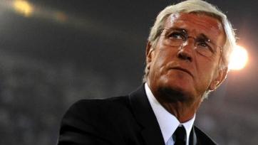 Марчелло Липпи: «Такие игроки, как Буффон или Бонуччи, способны удержать ситуацию под контролем»