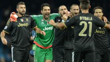 Пятнадцать побед подряд «Ювентуса» обеспечили команде самый сильный прорыв в истории Серии А