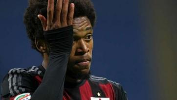 Гильмар Вело: «Луис Адриано счастлив в «Милане»
