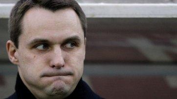 Андрей Кобелев: «Завиша» оказалась колючим соперником»