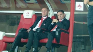 Родионов: «Нынешний состав «Спартака» готов решать задачи, которые ставятся перед командой»