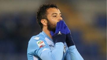 «Лацио» предлагали за Андерсона 50 млн. евро, но римский клуб ответил отказом