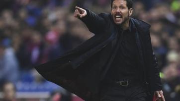 Диего Симеоне уведомил руководство «Атлетико», что возглавит «Челси»?
