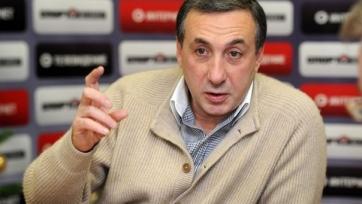 ЦСКА планирует провести товарищеский матч с «Барсой», либо с «Челси»