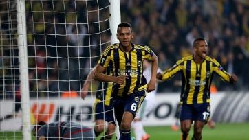 «Локомотив» проиграл в Стамбуле