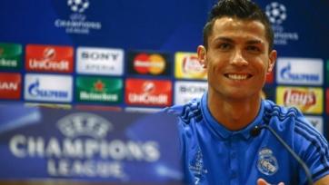 Роналду: «В «Роме» нет игроков, с которыми бы я хотел обменяться футболками»