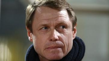 Кононов считает, что Дикань может стать тренером