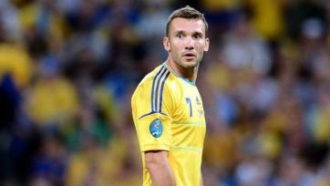 Фоменко: «Шевченко был выдающимся игроком, надеюсь, он станет великим тренером»