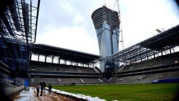 Гинер рассказал, сколько денег было потрачено на строительство арены для ЦСКА