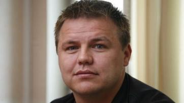 Пименов считает, что «Локомотиву» нужны игроки атаки