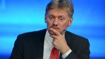 Песков отказался комментировать поступок Тарасова