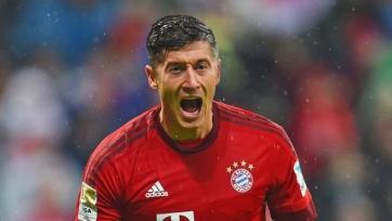 Левандовски может остаться в «Баварии», подписав новый контракт