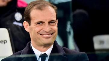 Массимилиано Аллегри может продлить контракт до 2018-го года