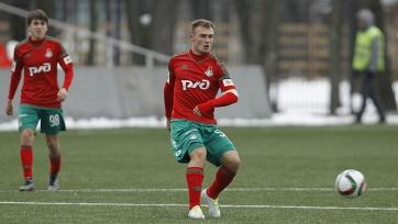 Официально: Макаров — игрок «Минска»