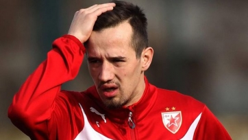 Вукашин Йованович переходит в «Зенит»?