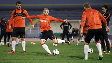 Сергей Брызгалов в срочном порядке был вызван на сборы «Спартака»