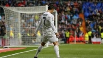 Криштиану Роналду нагнал Хави по количеству матчей в плей-офф ЛЧ
