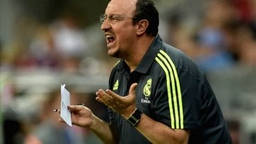Рафаэль Бенитес: «Роналду нравились мои тренировки»