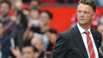 Луи ван Гаал: «Лично я предпочитаю Кубок Англии, нежели Лигу Европы»