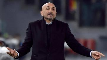 Лучано Спаллетти: «Мы выступили хорошо, но я не могу быть довольным результатом»