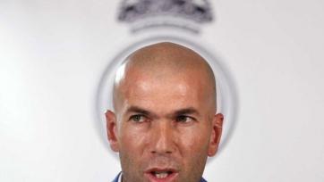 Зинедин Зидан верит в шансы «Реала» на титул в Примере