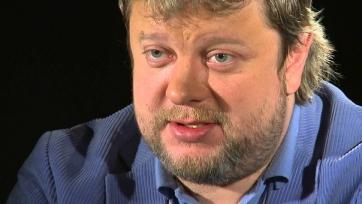 Андронов: «Тарасов так и не понял, что натворил»