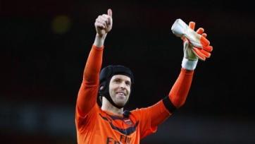 Чех будет капитаном «Арсенала» в следующем сезоне