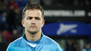 Кришито минувшим летом находился в шаге от перехода в «Интер»