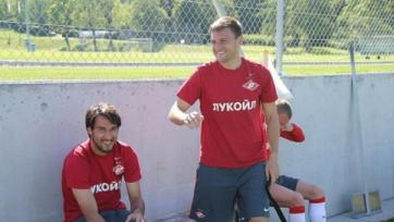 Владимир Гранат работает по индивидуальной программе