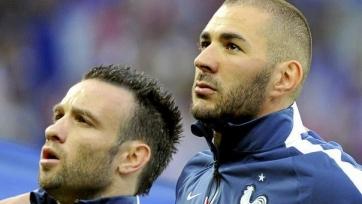 Карим Бензема может вернуться в сборную Франции
