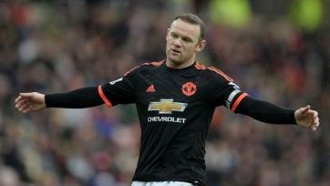 Летом «Манчестер Юнайтед» продаст Руни?