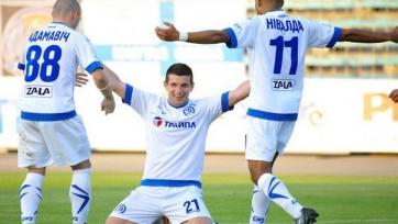 Бечирай обойдётся московскому «Динамо» в 500 тысяч евро?
