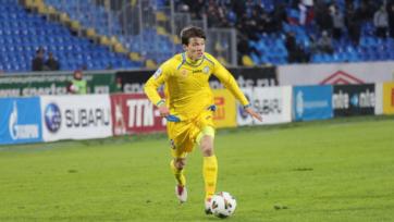 «Терек» может перехватить Полоза у «Динамо»?