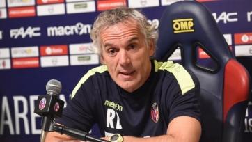 Роберто Донадони: «Мы полны энтузиазма»