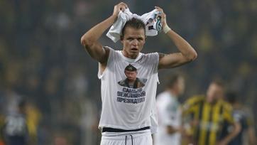 Игорь Лебедев: «УЕФА мог бы учесть, что «Локомотив» оштрафовал Тарасова»