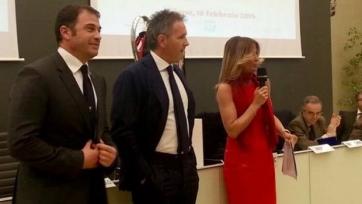 Синиша Михайлович: «Мы хотим занять третье место»