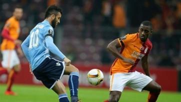«Лацио» ушёл от поражения в Стамбуле