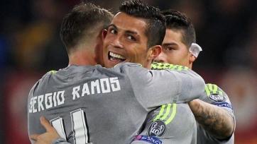 Мартинш: «Роналду с ранних лет мечтал стать самым успешным игроком на планете»