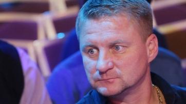 Панов: «Ведущие российские команды ещё не набрали нужных кондиций»