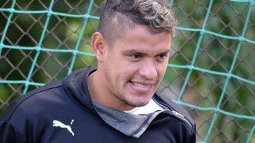 Карлос Эдуардо близок к переходу в «Легию»