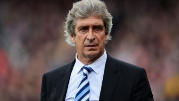 Пеллегрини: «Лига чемпионов – это приоритет, а в Кубке Англии дадим шанс молодым»