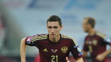 Никита Чернов получил травму и не сыграет до конца марта