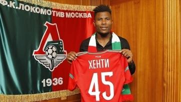 Президент «Олимпии» заявил, что не мог отклонить предложение «Локомотива»