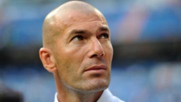 Роналдо: «Зидану лучше всего сфокусироваться на Лиге чемпионов»