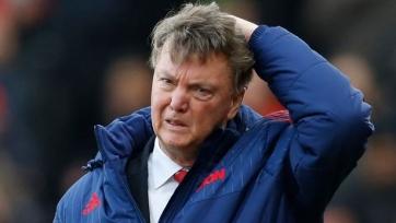 The Guardian считает, что ван Гаал лишился доверия костяка «Манчестер Юнайтед»