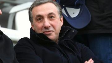 Евгений Гинер: «Надеемся переехать на новый стадион уже в апреле»